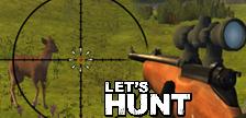 Онлайн-игра На охоту