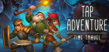 Онлайн-игра Tap Adventure: Time Travel