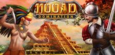 Онлайн-игра 1100AD: Domination