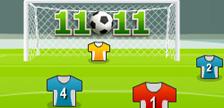Онлайн-игра 11х11