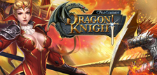 Онлайн-игра Dragon Knight