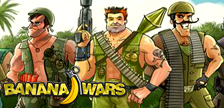 Онлайн-игра BananaWars