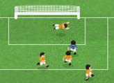 Игра Европейская лига футбола