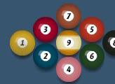 Игра 9 Ball