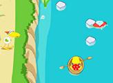 Игра Спуск по реке