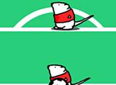 Игра Мышиный футбол