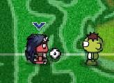 Игра Призрачный Футбол