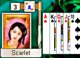Игра Китайская карточная игра