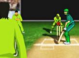 Игра Крикет
