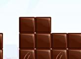 Игра Шоколадный тетрис