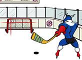 Игра Capitaine Cage Hockey