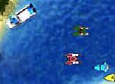 Игра Jet Boat Racing