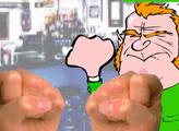 Игра Punch Da Leprechaun