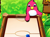 Игра Zoo Hockey