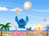 Игра Lilo & Stitch
