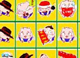 Игра Детский маджонг картинки