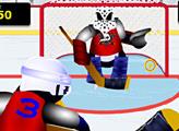 Игра Iceberg Hockey