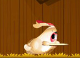 Игра Wolly Wabit is Mister Easter