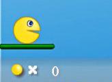 Игра Pacman Platform 2