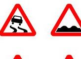 Игра Знаки дорожного движения