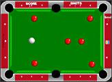Игра Billiards Frenzy