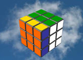 Игра Кубик-рубика 2000