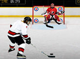 Игра Slap Shot Game Hockey Canada