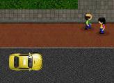 Игра Sim Taxi