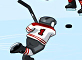 Игра Penalty Shot Shootout