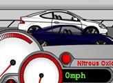 Игра Drag Racer v.1.17f