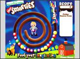 Игра Nestle Smarties