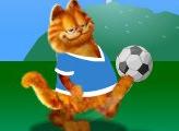 Игра Garfield 2