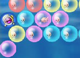 Игра Подводные пузыри