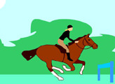 Игра Equestrian Challenge Club Acclaim
