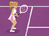 Игра Zoey vs. Chase Match Point