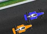 Игра Formula Fast