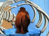 Игра Ледниковый период 3: Эра Динозавров - Экстримальный серфинг