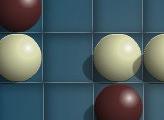 Игра Линия из трех шаров