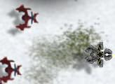 Игра 3D война в воздухе