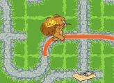 Игра Том и Джерри: Погоня в сырном лабиринте