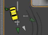 Игра Такси спасатель