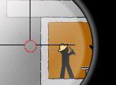Игра Снайперский выстрел