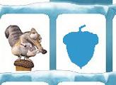 Игра Ледниковый период: Разогрей память