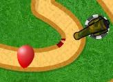 Игра Оборона обезьян 3