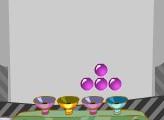 Игра Смешарики: Необычный тетрис