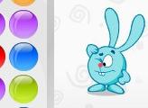 Игра Смешарики: Коробка с игрушками 2