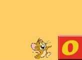 Игра Том и Джерри: Вредные буквы