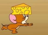 Игра Том и Джерри: Беги Джерри, беги!