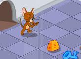 Игра Том и Джерри: Прогулки во сне.