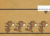 Игра Джерри идёт домой
